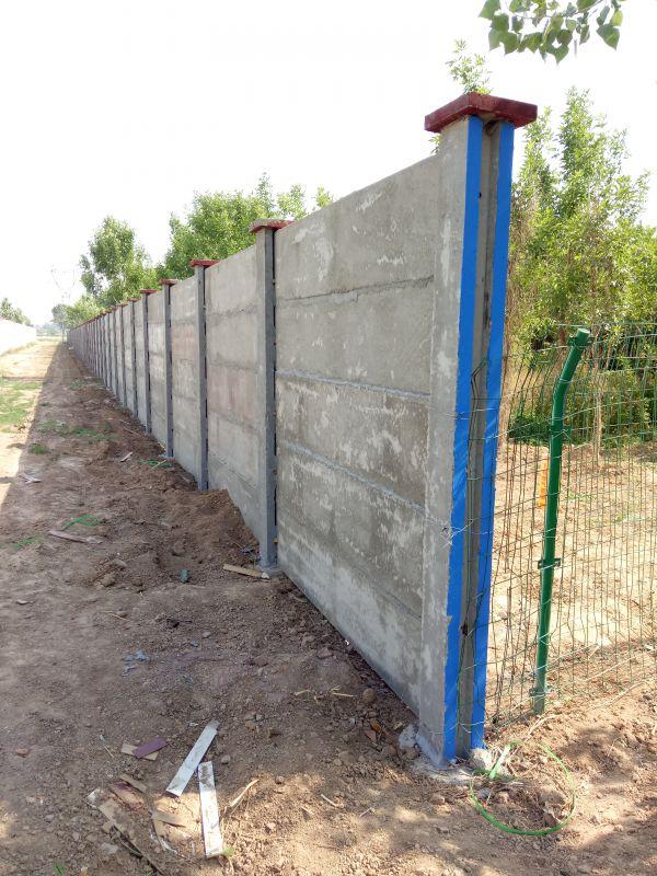 水泥板,水泥围墙