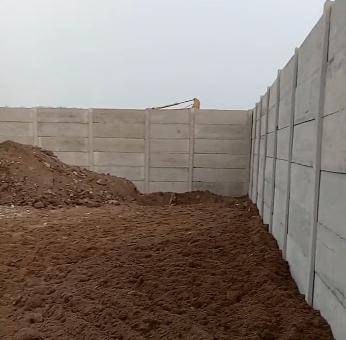 藁城水泥围墙板