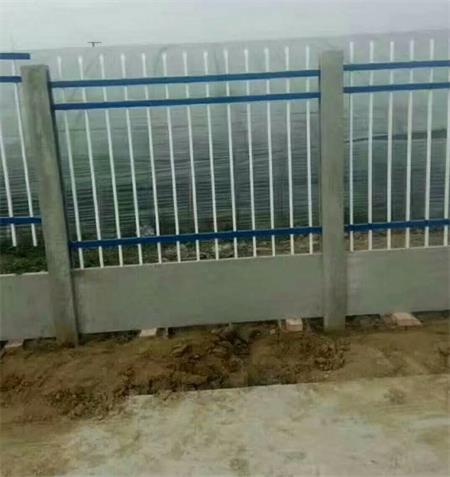 新型环保围墙