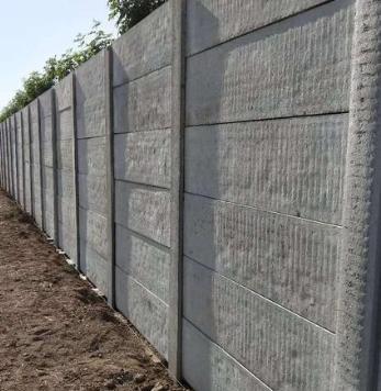 水泥板围墙跟砖围墙哪个好